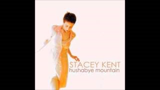 Клип Stacey Kent - Under a Blanket of Blue