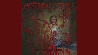 Смотреть клип песни: Cannibal Corpse - Shedding My Human Skin