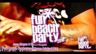 Клип Juan Magan - Fun Beach Party