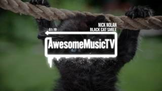 Клип Nick Nolan - Black Cat Smile
