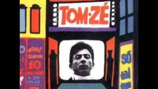 Tom Zé - Gloria