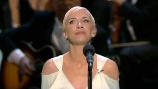 Клип Annie Lennox - Into The West