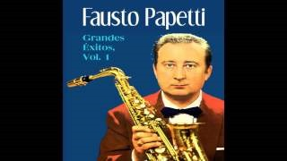 Смотреть клип песни: Fausto Papetti - The Shadow Of Your Smile