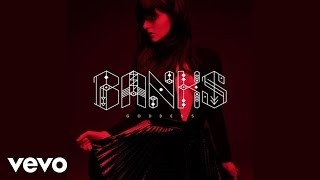 Banks - You Should Know Where I'm Coming From