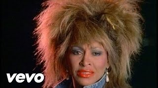 Клип Tina Turner - What's Love Got to Do with It