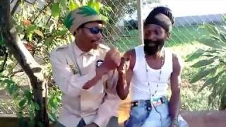 Sizzla - Don't Worry
