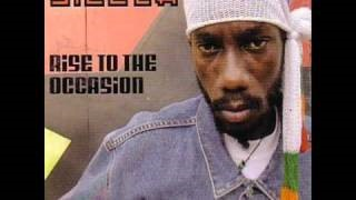 Клип Sizzla - In The Mood