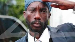 Клип Sizzla - Can't Cool Can't Quench