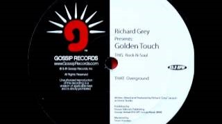 Richard Grey - Rock & Soul