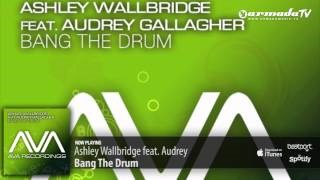 Audrey Gallagher - Bang The Drum