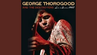 Смотреть клип песни: George Thorogood And The Destroyers - As The Years Go Passing By