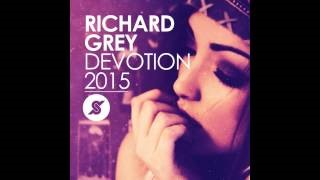 Richard Grey - Devotion