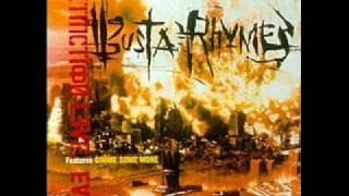 Смотреть клип песни: Busta Rhymes - Extinction Level Event [The Song Of Salvation]