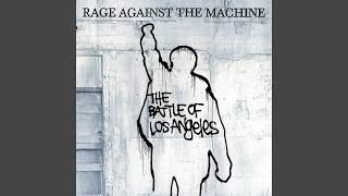 Клип Rage Against The Machine - Born As Ghosts