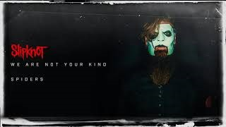 Slipknot - Spiders
