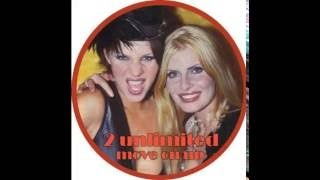 Клип 2 Unlimited - Move On Up