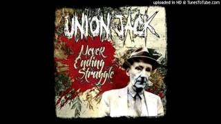 Клип Union Jack - Rejection Syndrome