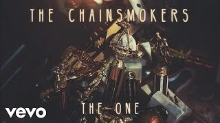 Клип The Chainsmokers - The One