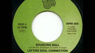 Смотреть клип песни: Lefties Soul Connection - Bouncing Ball