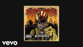 Клип Five Finger Death Punch - Far from Home