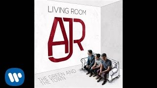 Клип AJR - The Green and the Town