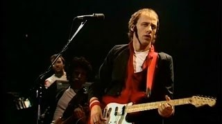 Клип Dire Straits - Once Upon A Time In The West