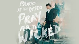 Смотреть клип песни: Panic! At The Disco - (Fuck A) Silver Lining