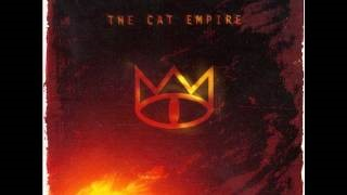 Клип The Cat Empire - All That Talking
