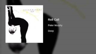 Peter Murphy - Roll Call