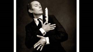 Peter Murphy - Never Fall Out