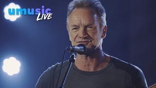 Клип Sting - Pretty Young Soldier