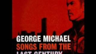 Смотреть клип песни: George Michael - The First Time Ever I Saw Your Face