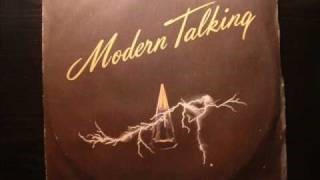 Клип Modern Talking - Lonely Tears in Chinatown