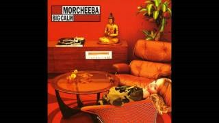 Клип Morcheeba - Part of the Process