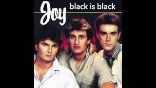 Joy - Black Is Black