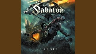 Sabaton - Hearts Of Iron