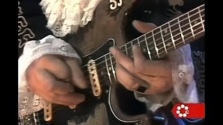 Клип Stevie Ray Vaughan & Double Trouble - Little Wing