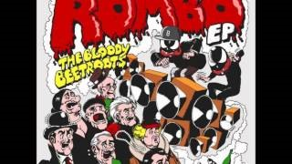Клип The Bloody Beetroots - Rombo