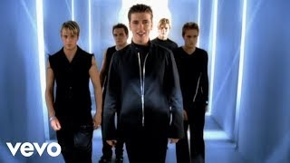Клип Westlife - Flying Without Wings