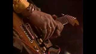 Клип Stevie Ray Vaughan & Double Trouble - Say What!