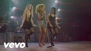 Клип Tina Turner - Typical Male