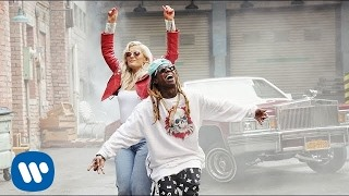 Клип Lil Wayne - The Way I Are (Dance with Somebody)