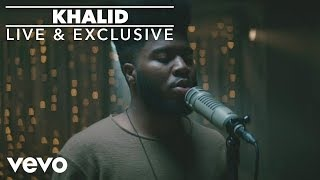 Khalid - Angels
