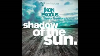 Смотреть клип песни: Mike Perry - Shadow of the Sun (Mike Perry Club)