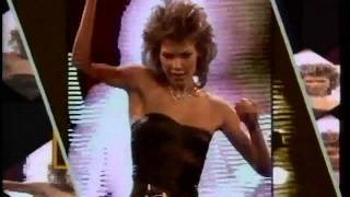 Клип C. C. Catch - Cause You Are Young