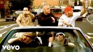Клип Limp Bizkit - Rollin' (Air Raid Vehicle)