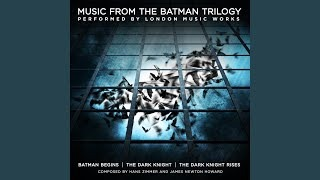 "Смотреть клип песни: London Music Works - Rise (From ""The Dark Knight Rises"")"