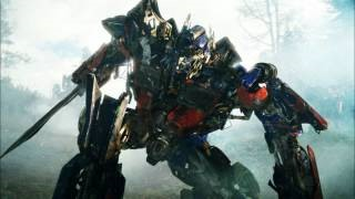 "Смотреть клип песни: London Music Works - Forest Battle (From ""Transformers: Revenge Of The Fallen"")"