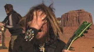 Soulfly - Prophecy (With Sample)