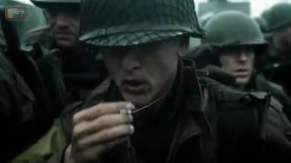 Клип Sabaton - In the Army Now